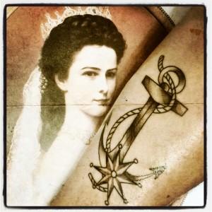 Tattoo by Urban Ink Cagliari
