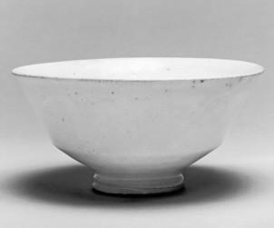 Ceramica Joseon del XVIII secolo, Walters Art Museum