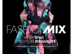 Fashion Mix - Mode d'ici, créateurs d'ailleurs, locandina