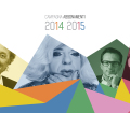 Teatro Delfino, Stagione 2014 - 2015, banner