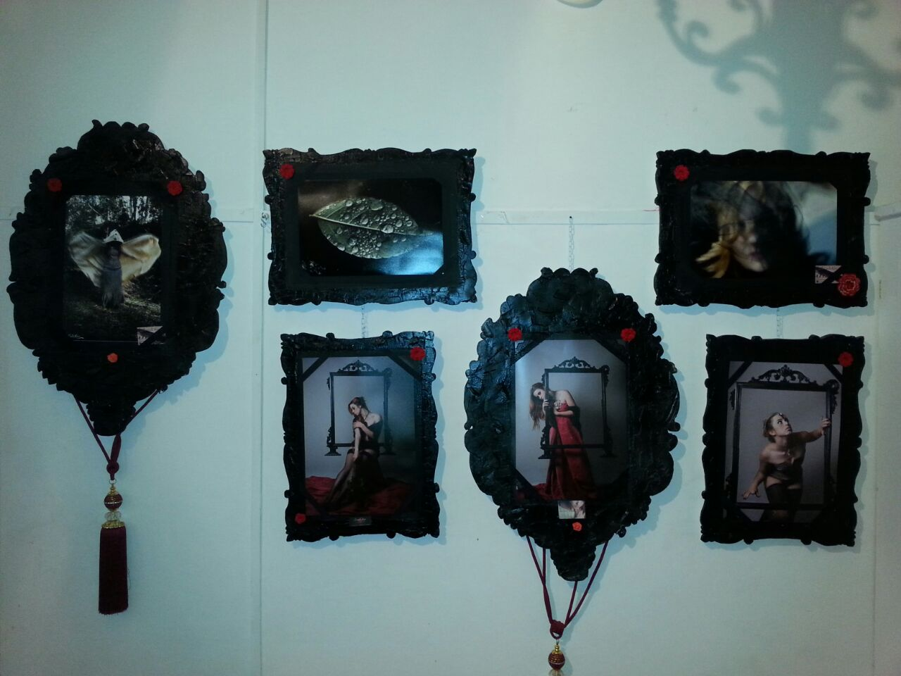 "Lesicade House ""Un tocco di Kaos"" e Daniela Serpi fotografia"