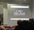 Le Sorelle Delunas, presentazione del fotoromanzo, 17 gennaio 2015, (Pic by Duranti)