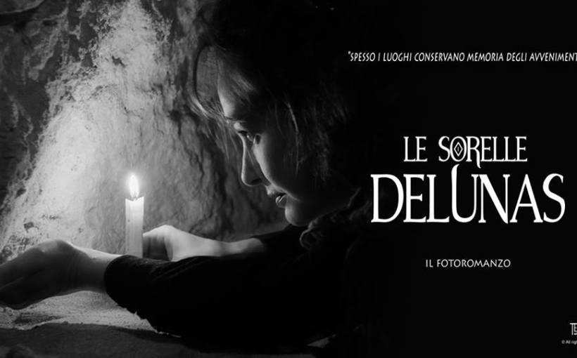 Le Sorelle Delunas, Fotoromanzo