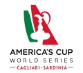 America's Cup World Series 2015 – 2016, logo