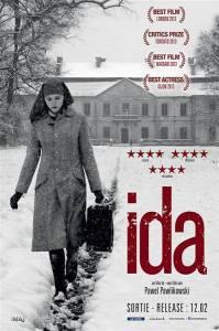 Ida by Pawel Pawlikowski