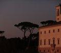 Serata CHANEL a Villa Giulia, foto by Anne Combaz