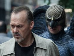 birdman, un momento del film (Tutti i diritti riservati)