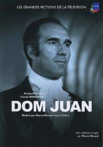 Dom Juan, Claude Brasseur