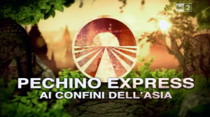 Pechino Express (All rights reserved)