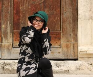 Elisabetta Dessì, pic by Valentina Schirru