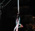 Performance di Virginia Viviano Pic by Duranti ©
