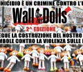 Wall of Dolls 2015, locandina dell'evento