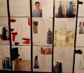 Lina Nerli Taviani, Fogli dell'album da lavoro per Meraviglioso Boccaccio, 2014, tecnica mista su carta, Il disegno del cinema, Cagliari, Palazzo di città