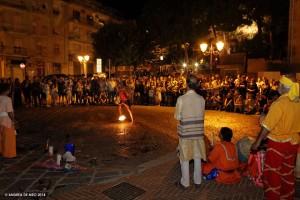 Festival del teatri d'arte mediterranei, ©AndreaDeMeo2014
