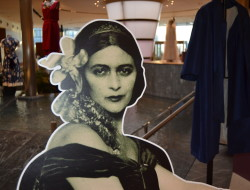 Edina Altara, da la Mostra Altara, THotel, Cagliari