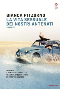 Bianca Pitzorno, La vita sessuale dei nostri antenati.