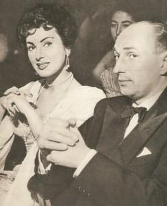 Silvana Pampanini (da Oggi, n. 51, 1956 - Public domain)