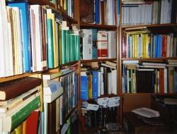 Libreria, public domain.
