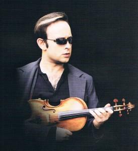 Aleksey Igudesman, violino