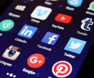 Social network, CC0 Public Domain