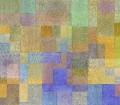 Paul Klee, Polyphony, Kunstmuseum Basel (CC0 Public Domain)