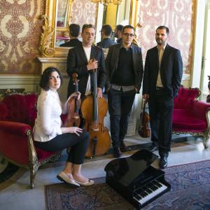 Ensemble (Foto di Fiorella Sanna - Tutti i Diritti riservati).