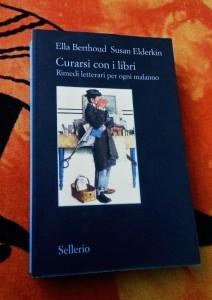 Curasi con i libri di E. Berthoud e S. Elderkin