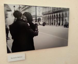 """Mostra """"Gli specchi dell'anima"""", foto di R. Meloni."""