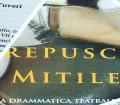 Crepuscolo a Mitilene (Il SExtante), 20 agosto 2016, Formia