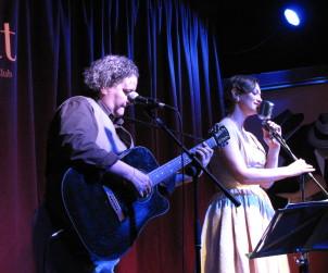 Metti una sera con Deb & Rose, Foto di Andrea Duranti per mockupmagazine.it