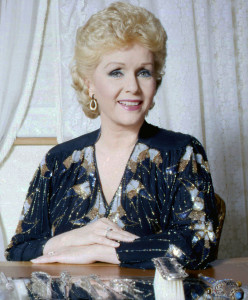 Debbie Reynolds, foto di Allan warren, License:  Creative Commons Attribution-Share Alike 3.0