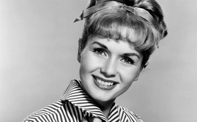 Debbie Reynolds, CC0 Public Domain