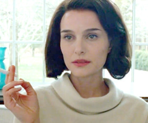 Jackie, regia di Pablo Larraín, Jackie Productions Limited, LD Entertainment, Protozoa, Fabula, Wild Bunch, Why Not Productions (all Rights Reserved)