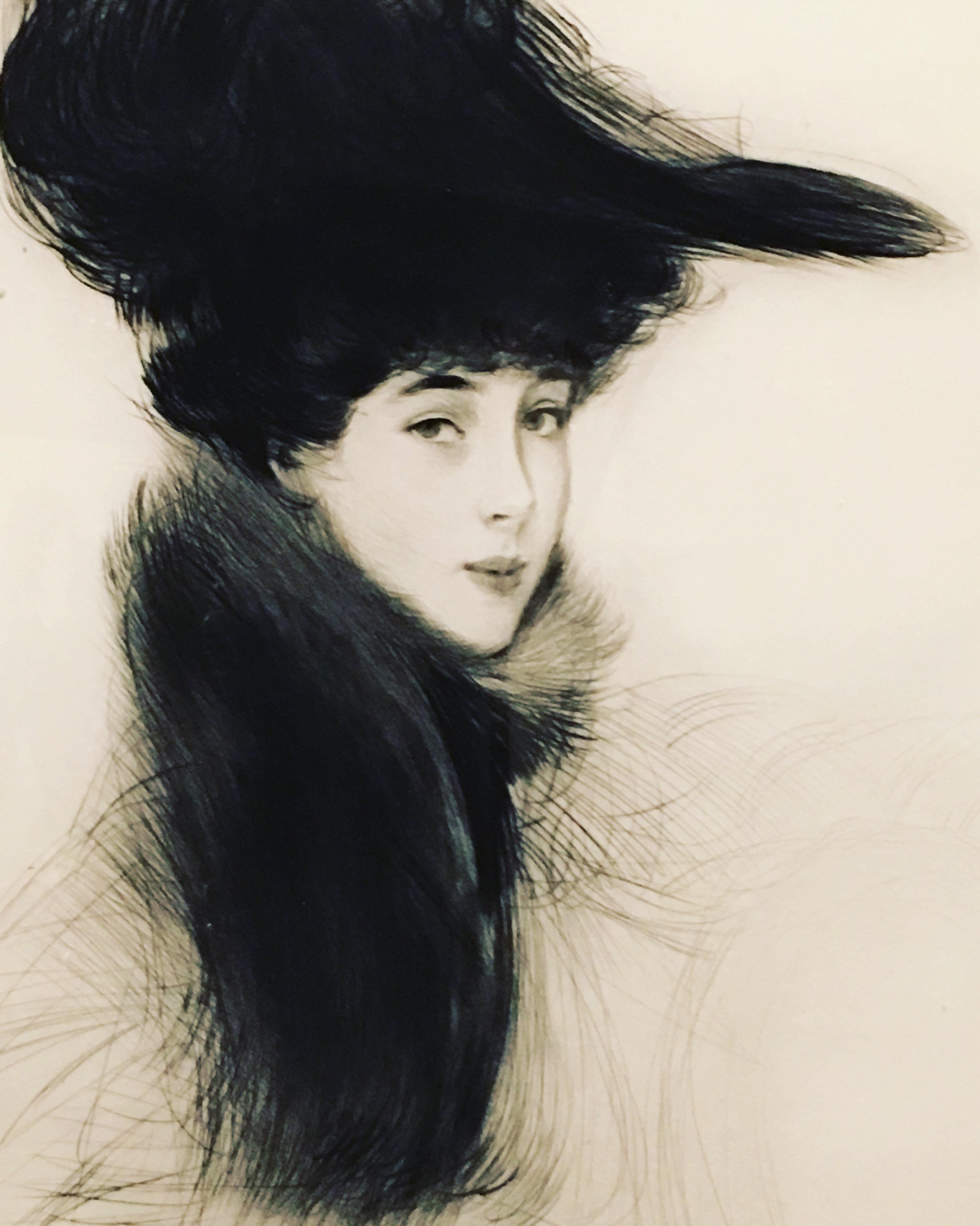 Giovanni Boldini, Consuelo Vanderbilt, 1900