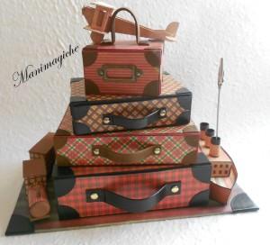 """Manimagiche e le scatole """"misteriose"""", prodotto totalmente handmade"""