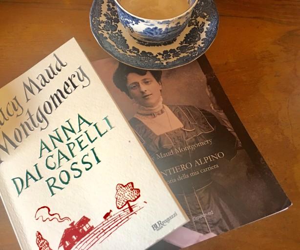 """""""Come se la cava la gente senza fantasia?"""" Leggere Lucy Maud Montogomery"""