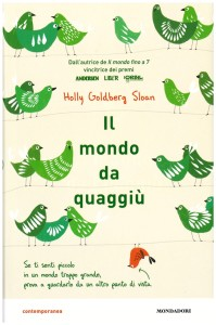 Il mondo da quaggiù, Holly Goldberg, Feltrinelli