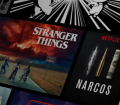 Netflix e le serie TV