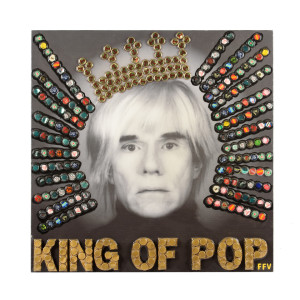 "Dreaming Pop, l'opera ""King of Pop"""