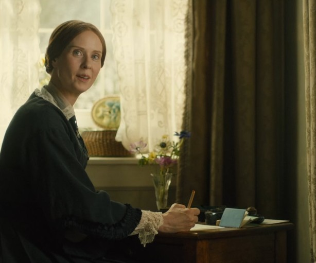 A quiet passion, Cynthia Nixon interpreta Emily Dickinson
