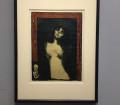 Edvard Munch, Madonna, 1895/1902, Albertina Museum, Vienna