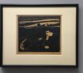 Edvard Munch, Melancholy III, 1902, Albertina Museum, Vienna