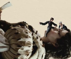 La favorita, un film di Yorgos Lanthimos, Element Pictures, Scarlet Films, Film4, Waypoint Entertainment - recensione di Matteo Tuveri su www.mockupmagazine.it