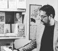 Matteo Tuveri. Piovono libri - www.mockupmagazine.it