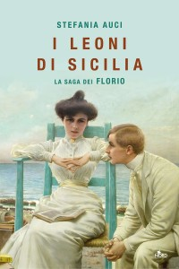 Leoni di Sicilia, Stefania Auci, recenzione su www.mockupmagazine.it