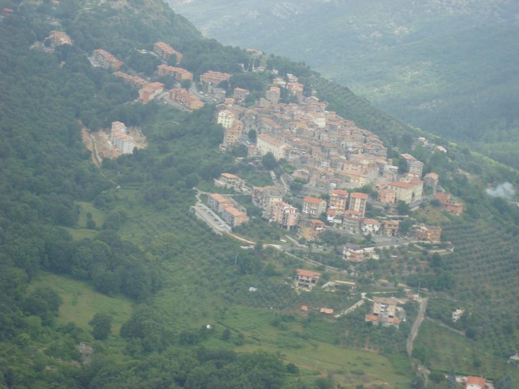Bassiano (Free Domain)
