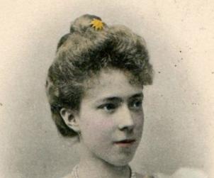 Elisabetta. Wittelsbach e Regina (1899)