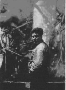 Roberto Matta, 1960