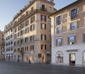 La nuova boutique Chanel a Roma, pic by Olivier Saillant©