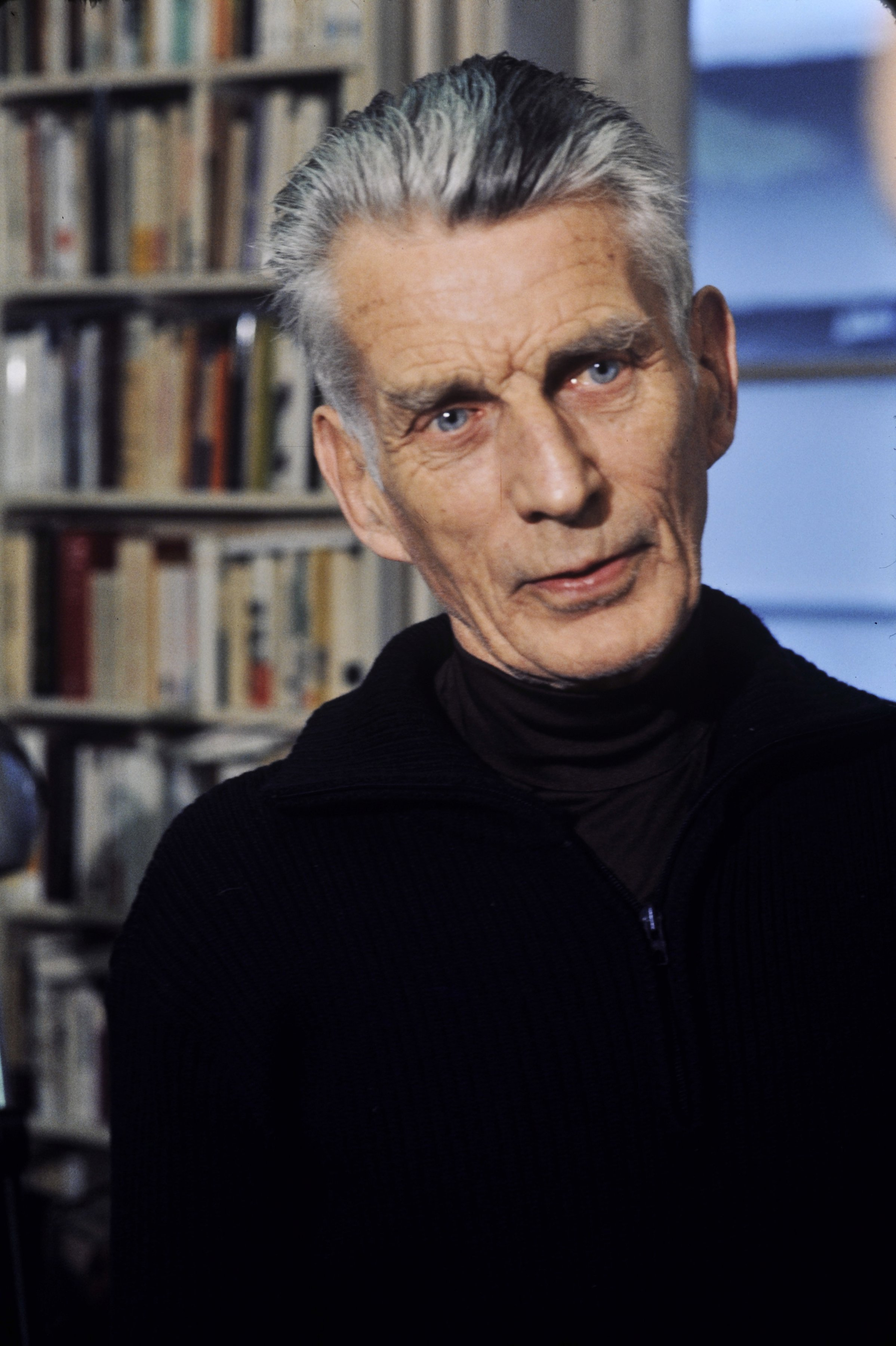 Samuel Beckett: anticipatore della nostra assurda realtà